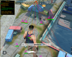 Rules Of Survival Hilesi İndir 16.10.2018