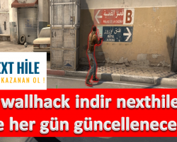 Cs Go Wall Hack 31 Mart 2020 [TriggerBot-RadarHack] V1